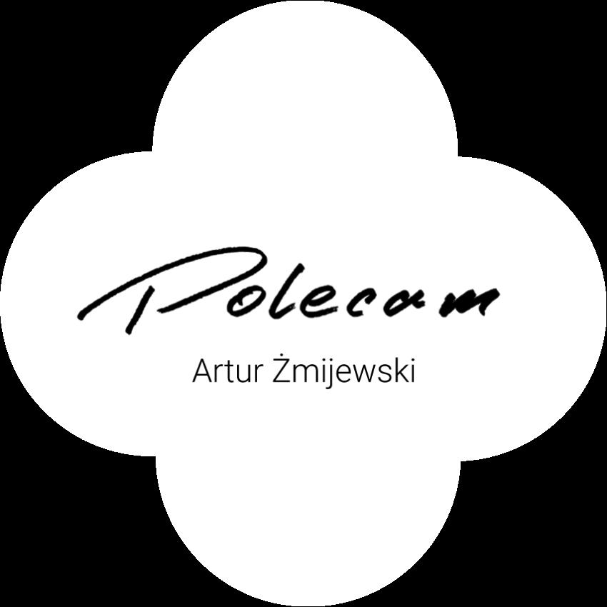 Artur Żmijewski - Polecam - Słoneczna Marki